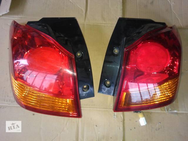 Б/у фонарь задний для легкового авто Mitsubishi ASX- объявление о продаже  в Ровно