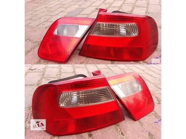 продам Б/у фонарь задний для легкового авто Mitsubishi Carisma бу в Львове