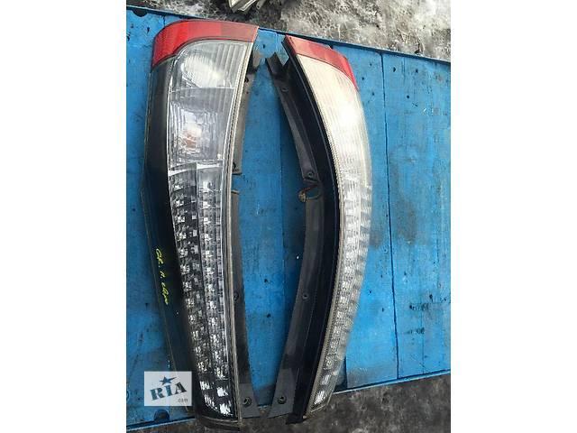 продам Б/у фонарь задний для легкового авто Mitsubishi Grandis бу в Киеве