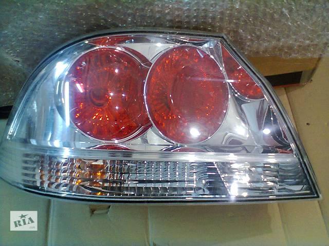 Б/у фонарь задний для легкового авто Mitsubishi Lancer- объявление о продаже  в Киеве