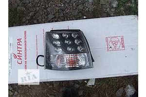 б/у Фонари задние Mitsubishi Outlander XL