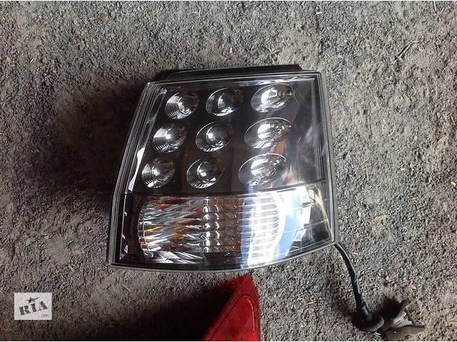бу Б/у фонарь задний для легкового авто Mitsubishi Outlander XL в Ровно
