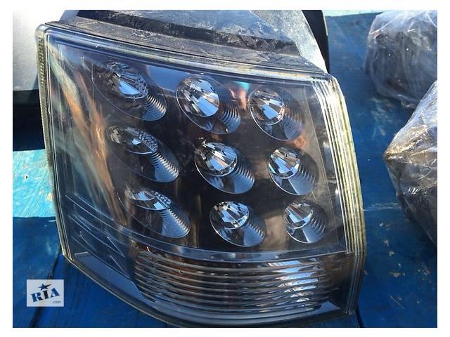 бу Б/у фонарь задний для легкового авто Mitsubishi Outlander XL в Киеве