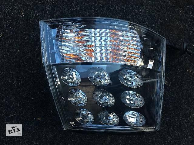 продам Б/у фонарь задний для легкового авто Mitsubishi Outlander XL бу в Киеве
