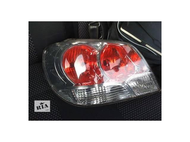 купить бу Б/у фонарь задний для легкового авто Mitsubishi Outlander в Ровно