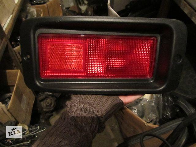 Б/у фонарь задний для легкового авто Mitsubishi Pajero Sport 2006- объявление о продаже  в Киеве