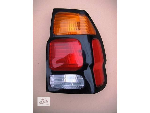 купить бу Б/у фонарь задний для легкового авто Mitsubishi Pajero Sport в Ровно
