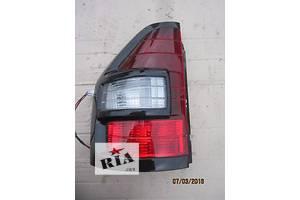 б/у Фонари задние Mitsubishi Pajero Wagon