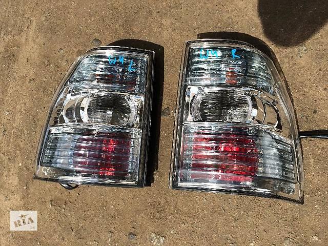 бу Б/у фонарь задний для легкового авто Mitsubishi Pajero Wagon в Киеве