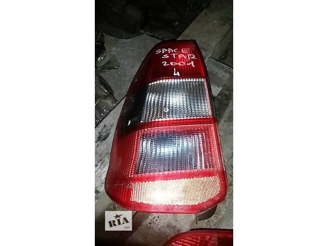 Б/у фонарь задний для легкового авто Mitsubishi Space Star- объявление о продаже  в Тернополе