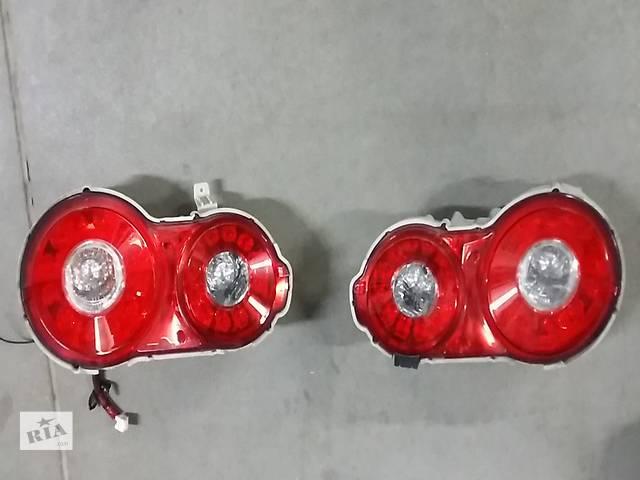 Б/у фонарь задний для легкового авто Nissan GT-R- объявление о продаже  в Львове