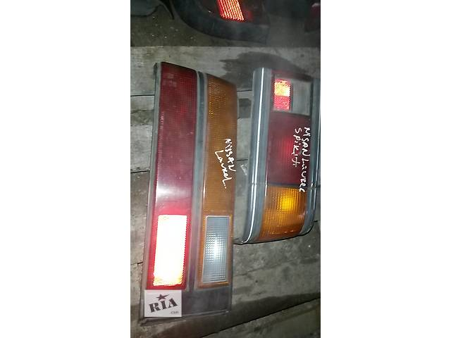 продам Б/у фонарь задний для легкового авто Nissan Laurel бу в Бучаче