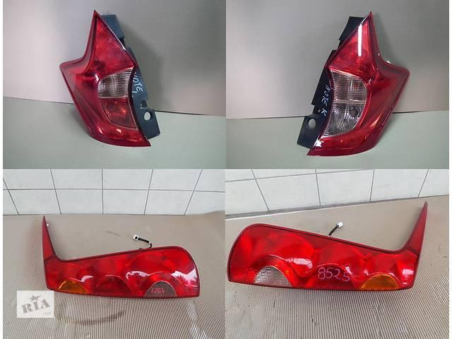 бу Б/у фонарь задний для легкового авто Nissan Note в Львове