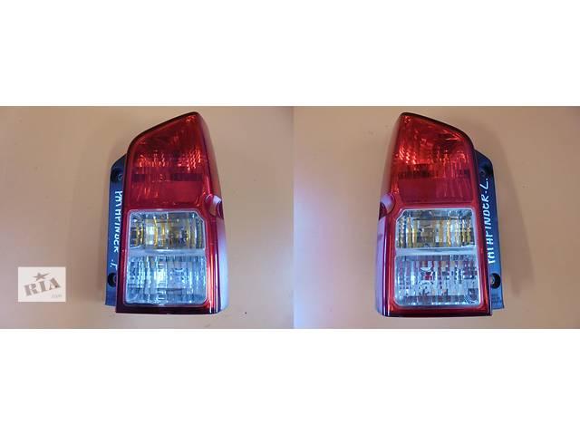 бу Б/у фонарь задний для легкового авто Nissan Pathfinder r51 05-12 в Львове