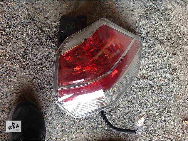 продам Б/у фонарь задний для легкового авто Nissan X-Trail бу в Ровно
