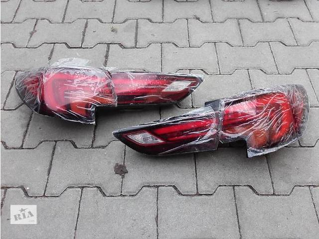 Б/у фонарь задний для легкового авто Opel Astra K- объявление о продаже  в Львове