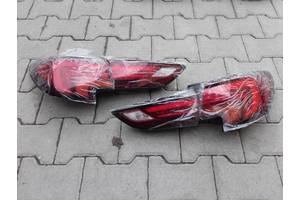 б/у Фонари задние Opel Astra K