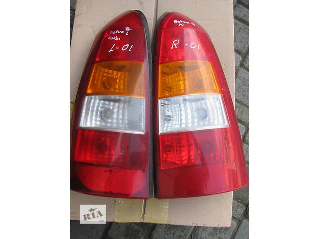 продам Б/у фонарь задний для легкового авто Opel Astra бу в Яворове