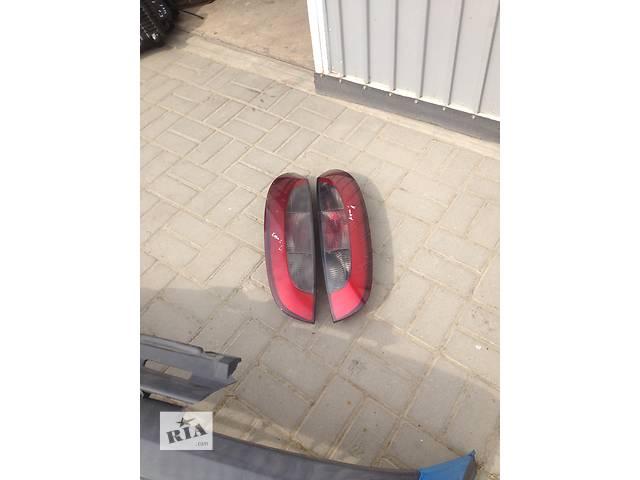 купить бу Б/у фонарь задний для легкового авто Opel Corsa в Новоселице