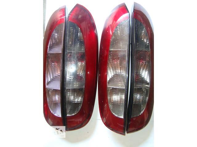 продам Б/у фонарь задний для легкового авто Opel Corsa бу в Луцке