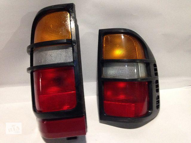 продам Б/у фонарь задний для легкового авто Opel Frontera бу в Харькове