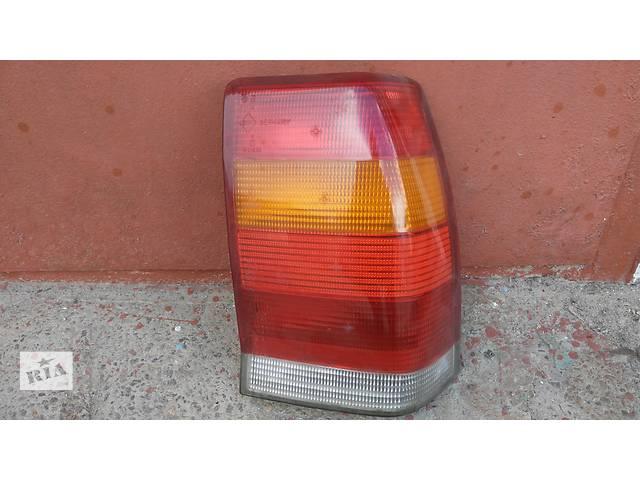 бу Б/у фонарь задний для легкового авто Opel Omega A в Умани