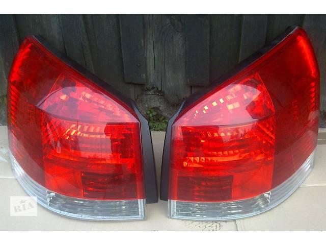 бу Б/у фонарь задний для легкового авто Opel Signum в Львове