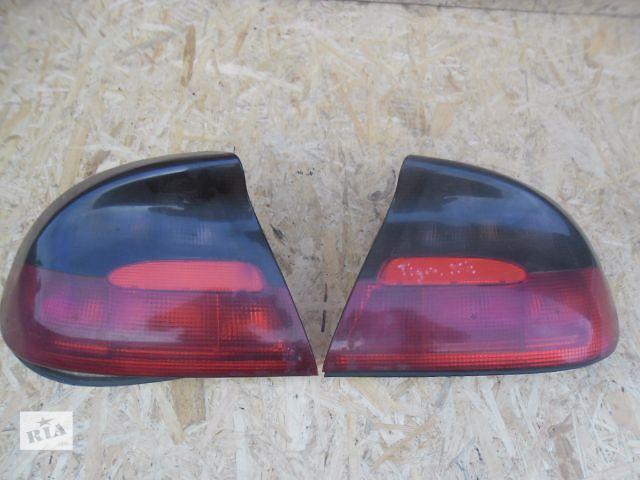 бу Б/у фонарь задний для легкового авто Opel Tigra (94-00) сторона водителя в Луцке