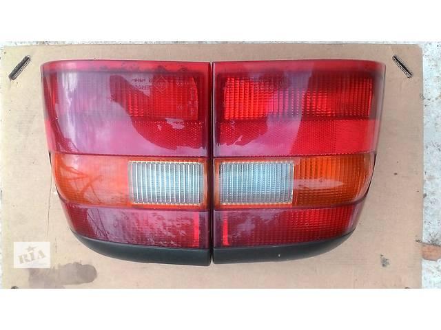 Б/у фонарь задний для легкового авто Opel Vectra A- объявление о продаже  в Яворове