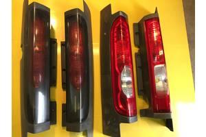 б/в ліхтарі задні Opel Vivaro