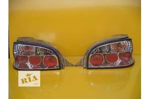 б/у Фонари задние Peugeot 106
