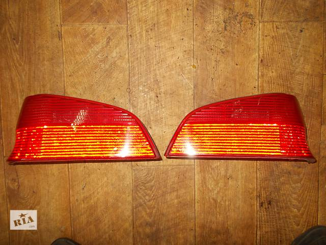 купить бу Б/у фонарь задний для легкового авто Peugeot 106 в Стрые