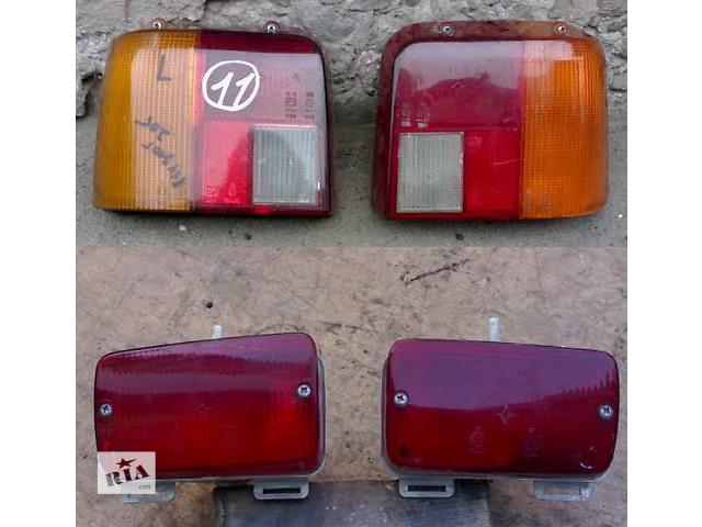 купить бу Б/у фонарь задний для легкового авто Peugeot 205 в Сумах