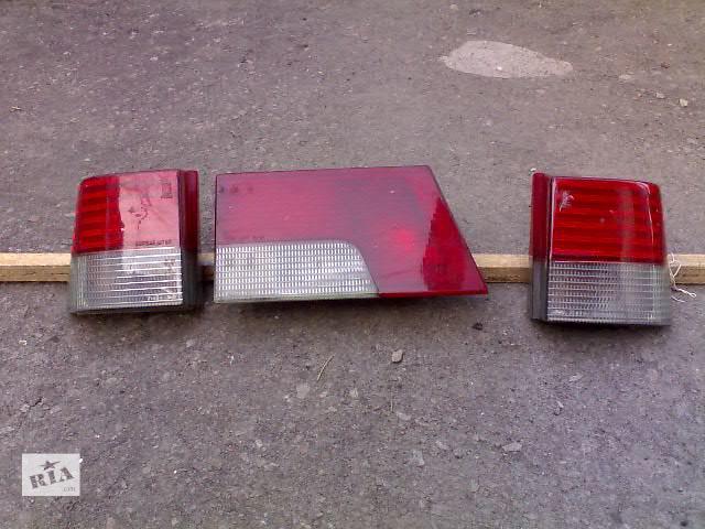 бу Б/у фонарь задний для легкового авто Peugeot 405 в Сумах