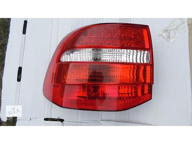 продам Б/у фонарь задний для легкового авто Porsche Cayenne 2009 бу в Ковеле