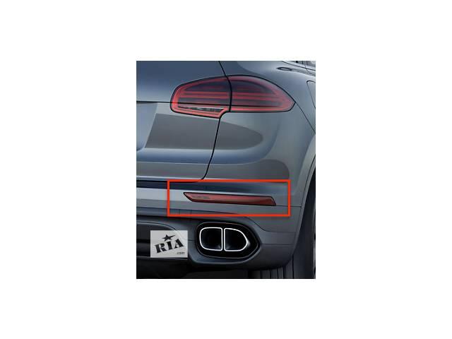 бу Б/у фонарь задний для легкового авто Porsche Cayenne в Киеве