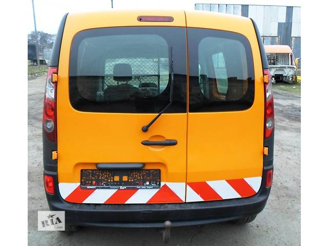 купить бу Б/у фонарь задний для легкового авто Renault Kangoo Кенго 1,5 DCI К9К B802, N764 2008-2012 в Луцке