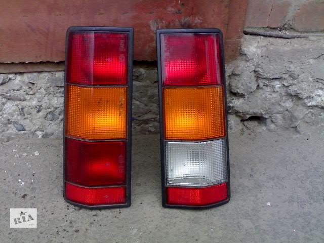 купить бу Б/у фонарь задний для легкового авто Renault Rapid в Сумах