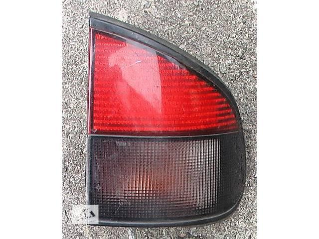 Б/у фонарь задний для легкового авто Renault Safrane- объявление о продаже  в Сумах