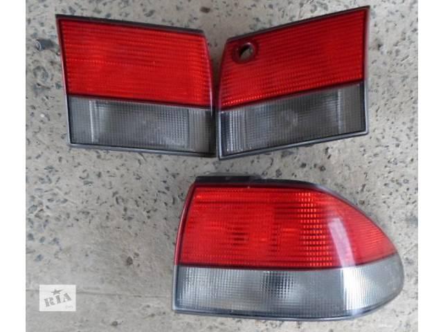 купить бу Б/у фонарь задний для легкового авто Saab 9-3 в Хмельницком