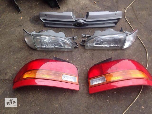 Б/у фонарь задний для легкового авто Subaru Impreza Sedan 1997- объявление о продаже  в Захарьевке (Одесской обл.) (Фрунзовка)