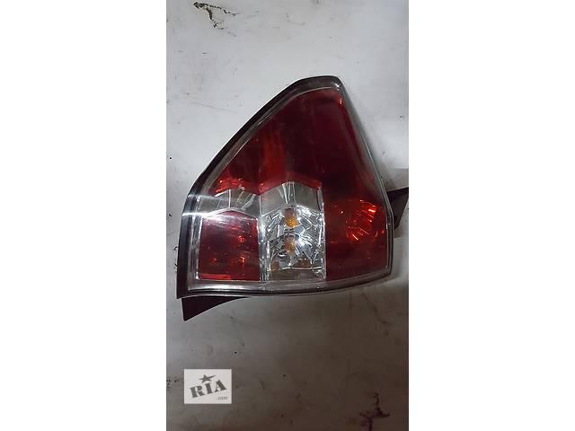 бу Б/у фонарь задний для легкового авто Subaru в Ровно