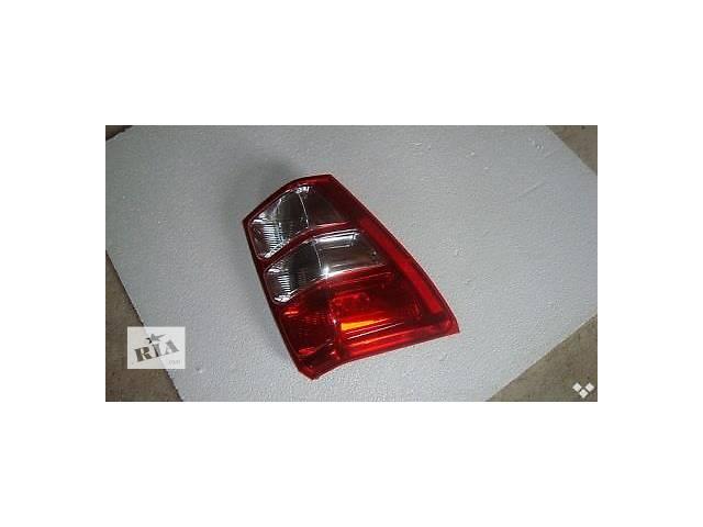 продам Б/у фонарь задний для легкового авто Suzuki Grand Vitara бу в Ровно