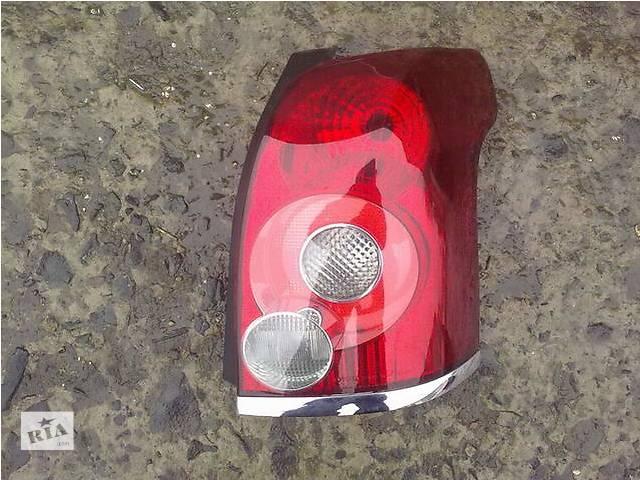 бу Б/у фонарь задний для легкового авто Toyota Avensis в Ровно