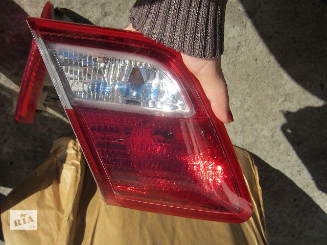 бу Б/у фонарь задний для легкового авто Toyota Camry 2008 в Киеве
