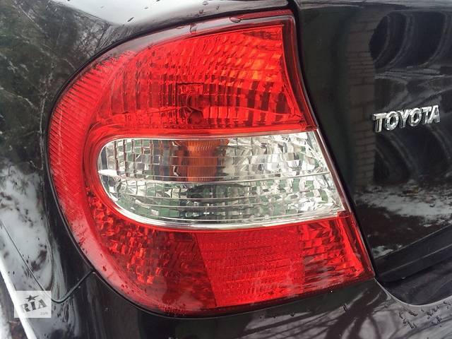 купить бу Б/у фонарь задний для легкового авто Toyota Camry в Киеве