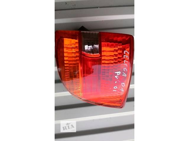 Б/у фонарь задний для легкового авто Toyota Celica- объявление о продаже  в Яворове