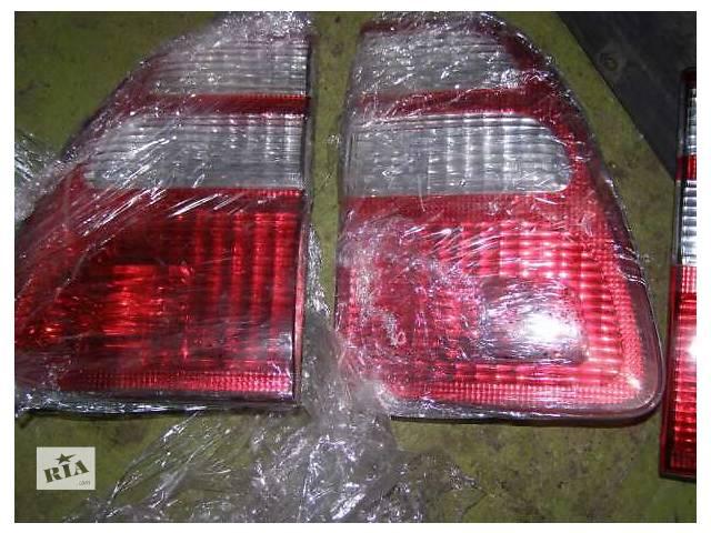 продам Б/у фонарь задний для легкового авто Toyota Land Cruiser 100 бу в Днепре (Днепропетровске)