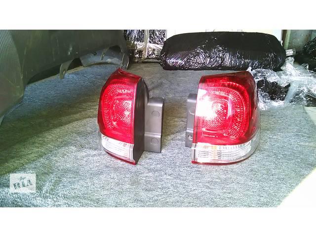 Б/у фонарь задний для легкового авто Toyota Land Cruiser 200- объявление о продаже  в Киеве