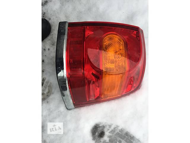 купить бу Б/у фонарь задний для легкового авто Toyota Land Cruiser 200 в Ровно